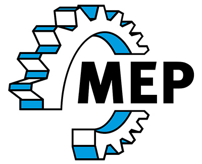 MEP Spa - Production Sawing Machines for Metal Cutting - Pergola