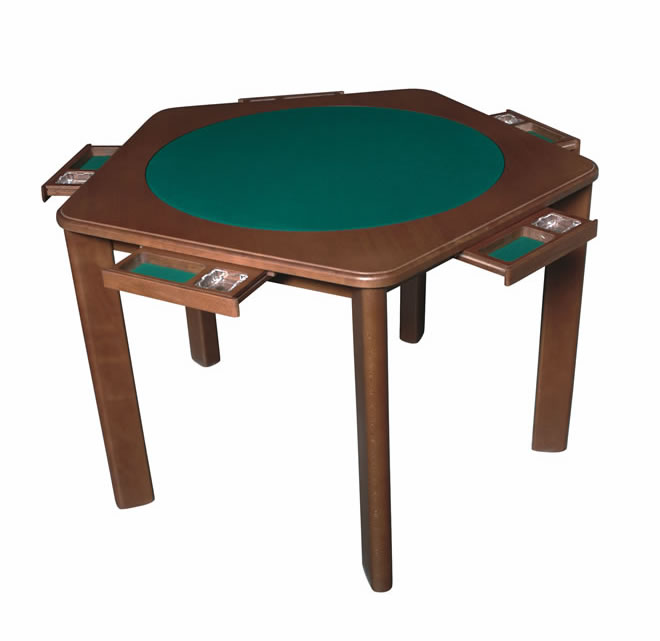 Essezeta tavoli da gioco da burraco e da bridge ascom pesaro - Gioco da tavolo non t arrabbiare ...