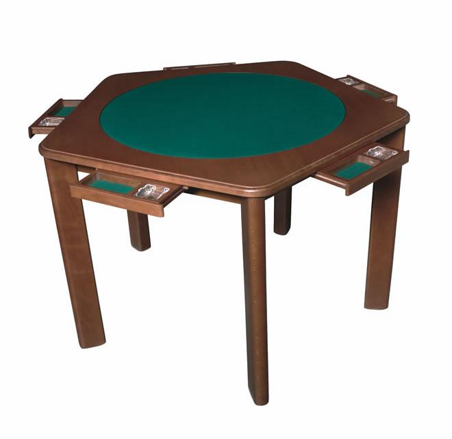 Essezeta tavoli da gioco da burraco e da bridge ascom pesaro - Voodoo gioco da tavolo ...